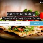 ベトナム版Uber Eats?「Vietnammm.com」を使ってみた