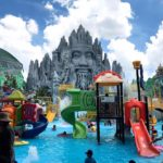 奇界遺産:奇妙で狂気に満ちたホーチミンの遊園地とは