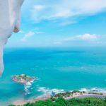 ホーチミンから2h!日帰りでいけるビーチ「Vung Tau(ブンタウ)」