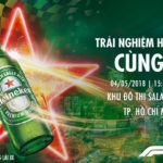 Heineken(ハイネケン)からみる、ベトナム若者向けのマーケティング