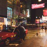 何も知らずに香港の重慶大厦(チェンキンマンション)に泊まった話し。