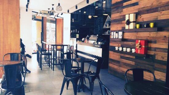 Cafe Thức>