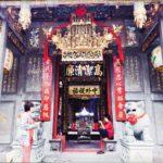 世界で一番大きな中華街、ホーチミンのチョロンとは。