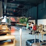 【クアラルンプール チャイナタウン】カフェホッピングできるWifi有りカフェまとめ