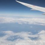 【JAL国際線】機内でWifiが使えるか試してみたっ!