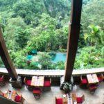 ウブド絶景レストラン!ジャングルを臨めるラウンジレストラン【ランチ/ディナー】