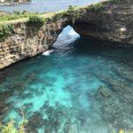 バリ島から小1時間の絶景スポット!ペニダ島の楽しみ方。