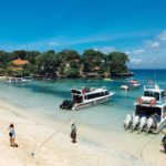 バリ島からレンボンガン島へ!船(スピードボート)での行き方